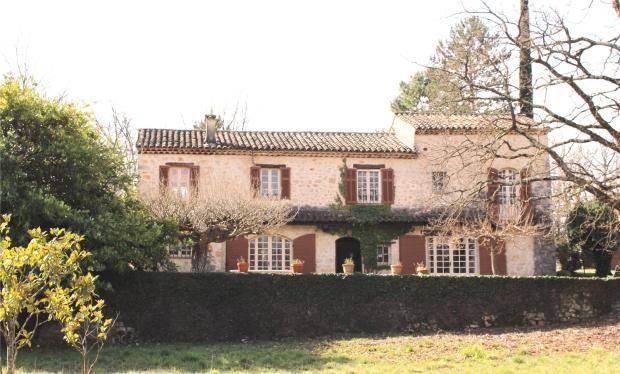 Thumbnail Country house for sale in Tourrettes, Var, 83440