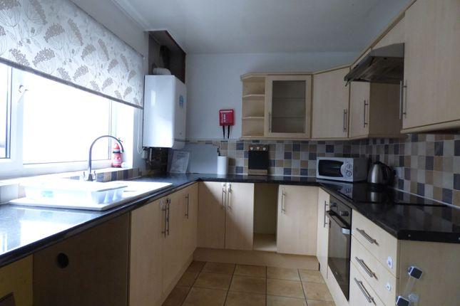 3 bed terraced house to rent in Coronation Terrace, Ashington NE63