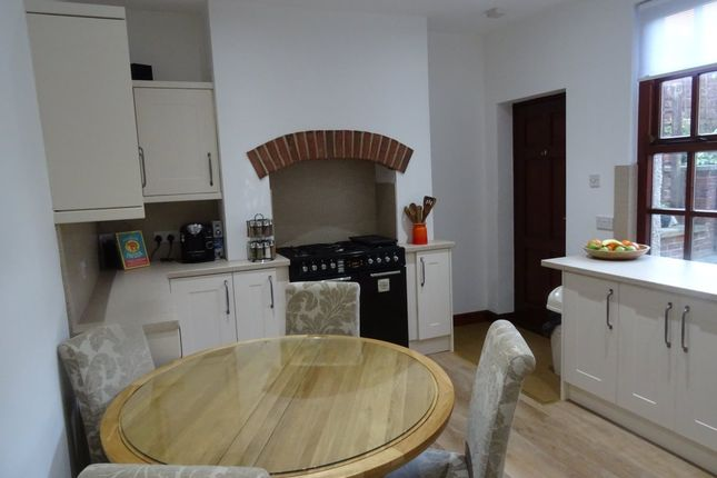 Thumbnail Cottage to rent in Malt Kiln Croft, Sandal, Wakefield