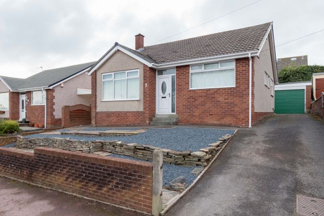 Thumbnail Detached bungalow to rent in Glenridding Drive, Barrow-In-Furness