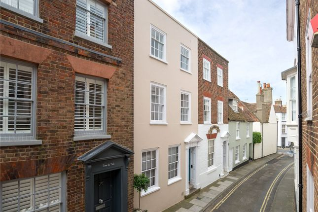 Thumbnail Terraced house for sale in Farrier Street, Deal, Kent
