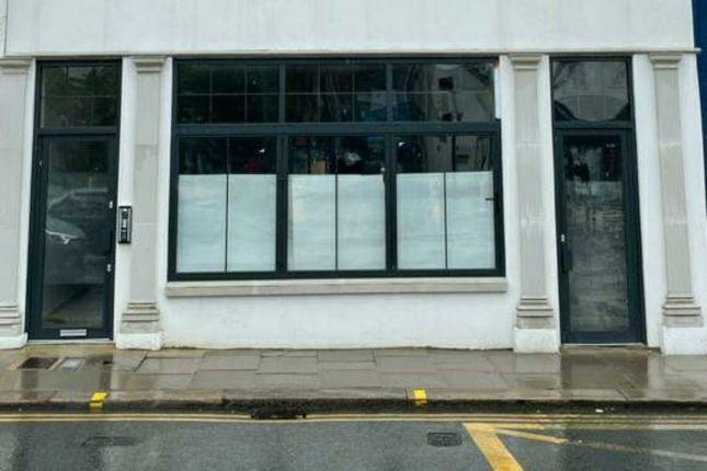 Thumbnail Restaurant/cafe to let in High Street, High Barnet, Barnet