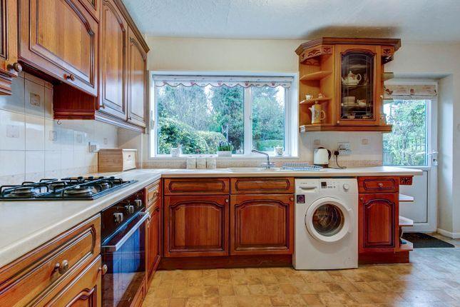 Kitchen/Diner - Aspect 2