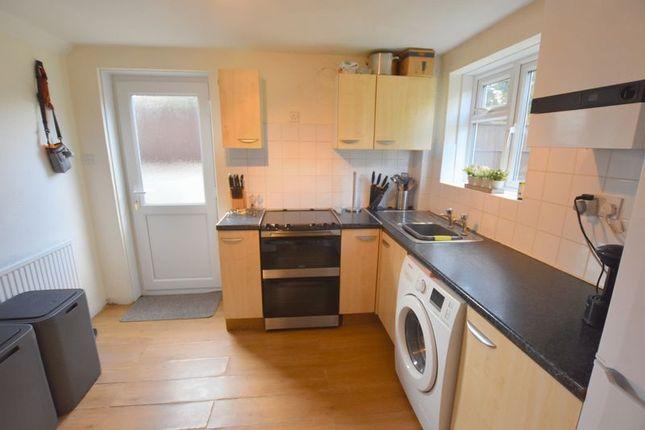 Kitchen of St. Pauls Road, Bletchley, Milton Keynes MK3