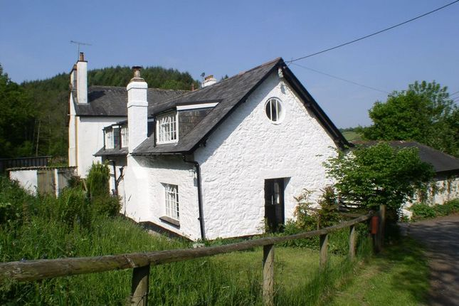 Thumbnail Cottage to rent in Drewsteignton, Exeter