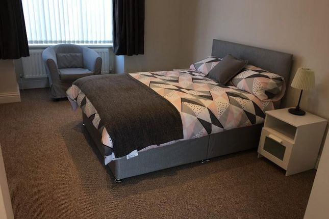 Thumbnail Room to rent in North Eastern Road, Thorne, Thorne