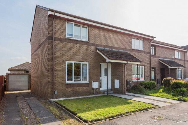 End terrace house for sale in Binns Road, Garthamlock, Glasgow