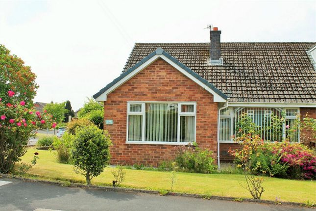 2 bed semi-detached bungalow for sale in Broadwood Drive, Fulwood, Preston, Lancashire