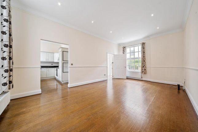 Thumbnail Property to rent in Redhill Street, London