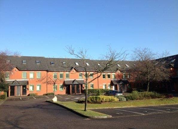 Thumbnail Office to let in 13 & 14, Centre Court, Treforest Industrial Estate, Pontypridd, Pontypridd