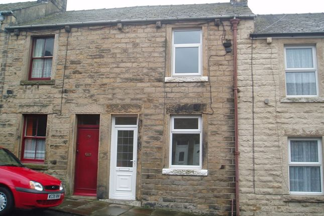 Terraced house for sale in Eastham Street, Lancaster