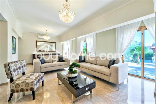 3 bed villa for sale in Amathousia, Limassol, Cyprus