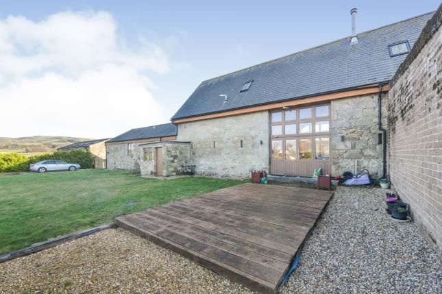 Thumbnail Barn conversion for sale in Whitwell, Ventnor, Isle Of Wight