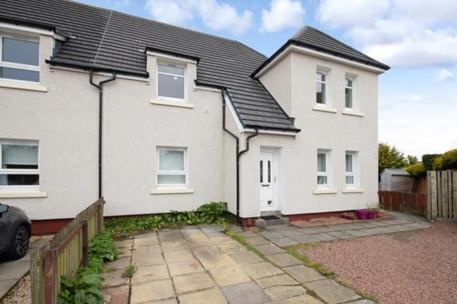 Thumbnail Flat for sale in Birch Crescent, Busby, East Renfrewshire