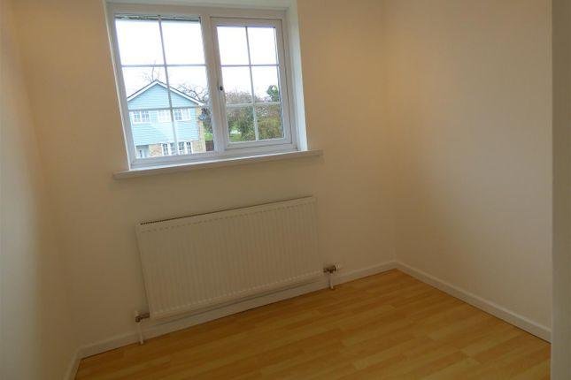 Bedroom 3 of Deans Gardens, Chepstow NP16