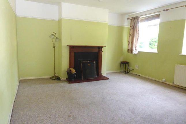 Church View, Great Langton - Sitting Room