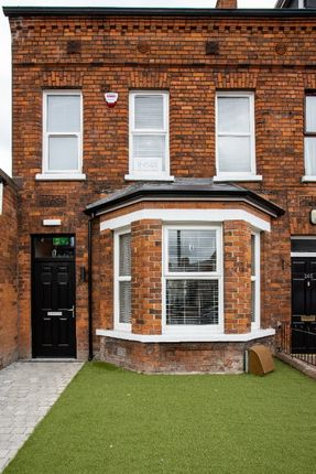 4 bed terraced house to rent in Woodstock Road, Woodstock Road, Belfast BT6