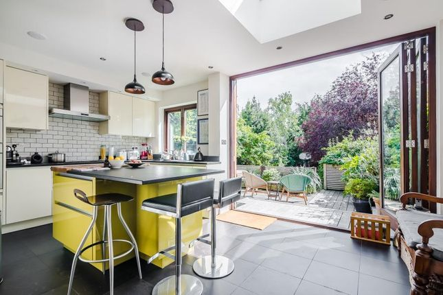 5 bed semi-detached house for sale in Coombe Lane West, Coombe, Kingston Upon Thames KT2