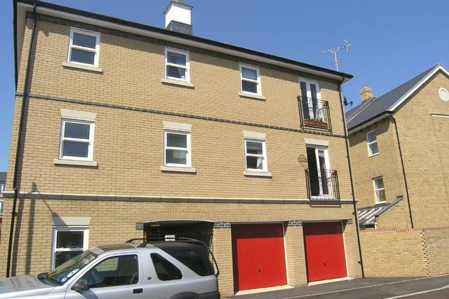 Thumbnail Flat to rent in Propelair Way, Colchester, Essex