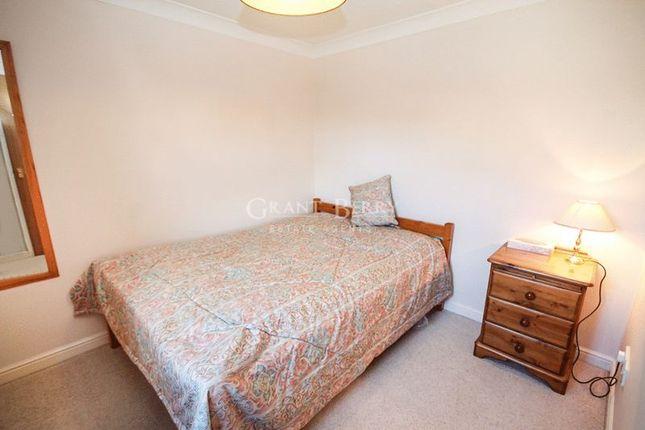 Bed 2 of The Street, Gazeley, Newmarket, Suffolk CB8
