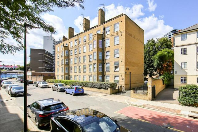 Thumbnail Flat for sale in Prusom Street, London