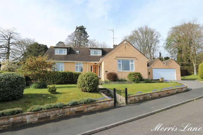 Thumbnail Detached house for sale in Morris Lane, Batheaston, Bath