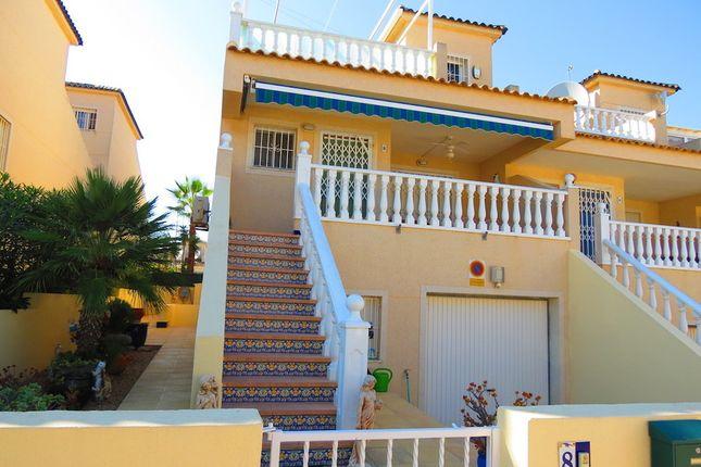 3 bed town house for sale in Benijofar, Alicante, Spain