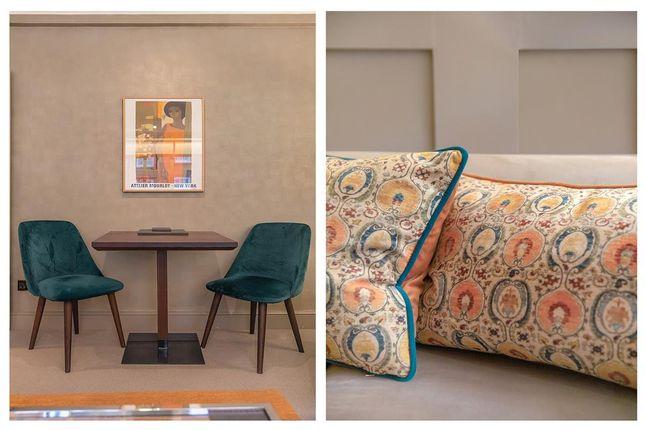 1 bed flat for sale in Chelsea Cloisters, Sloane Avenue, London SW3