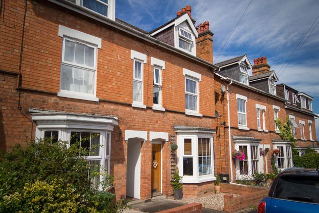 Thumbnail Property to rent in Manor Road, Studley