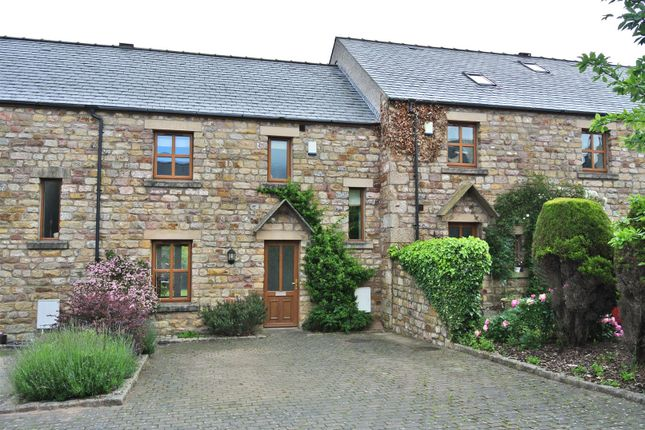 3 bed terraced house for sale in Brookholme Court, Lancaster
