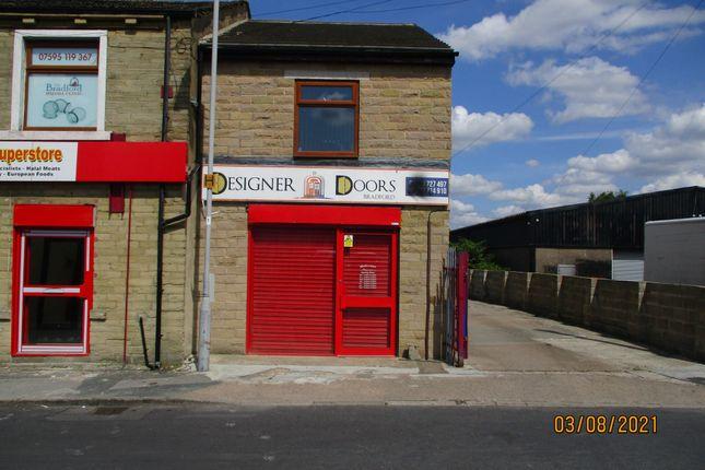 Thumbnail Studio to rent in Little Horton Lane, Bradford, West Yorkshire