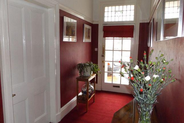 Thumbnail Semi-detached house for sale in Irvine Road, Kilmarnock