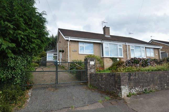 Thumbnail Bungalow to rent in Bells Place, Coleford
