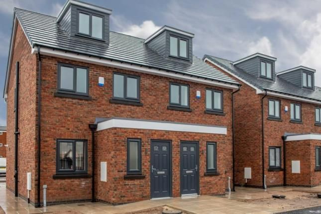 Thumbnail Property for sale in Mab Lane, Liverpool, Merseyside