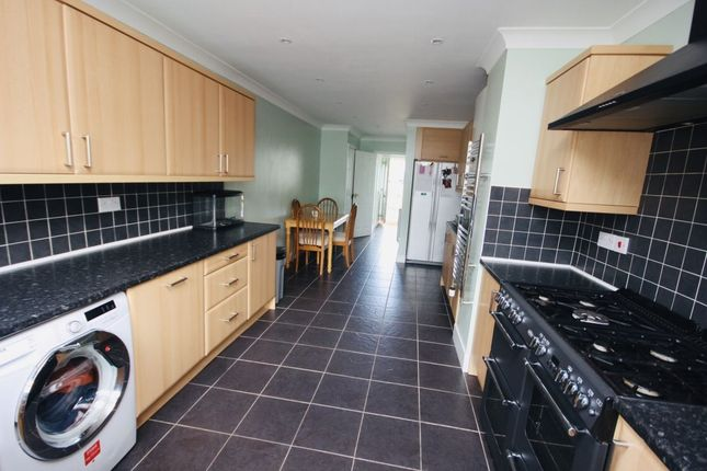 Thumbnail Terraced house for sale in Derby Road, Guisborough