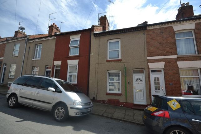 Thumbnail Property to rent in Brook Street, Northampton