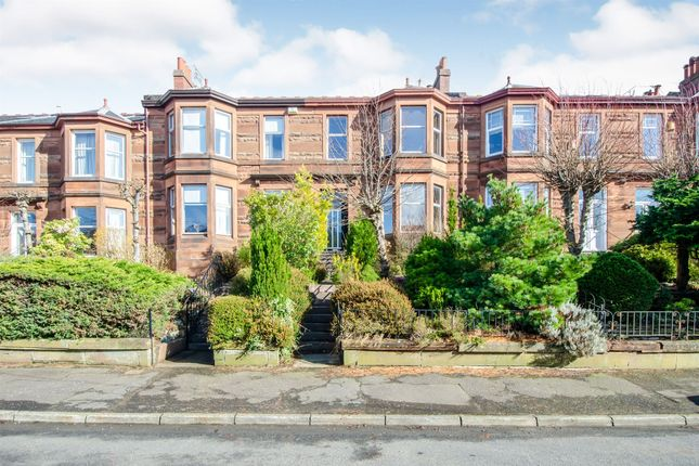Thumbnail Terraced house for sale in Deanwood Avenue, Glasgow