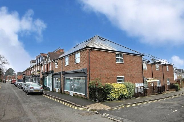 Studio for sale in Armstrong Road, Englefield Green, Surrey TW20
