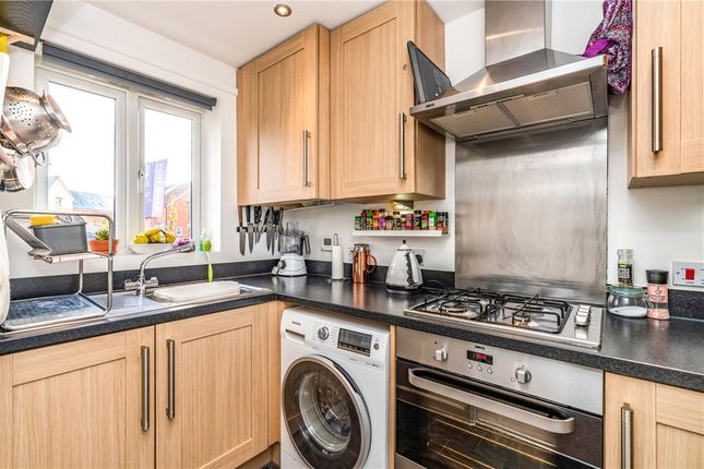 Kitchen of George Raymond Road, Eastleigh, Hampshire SO50