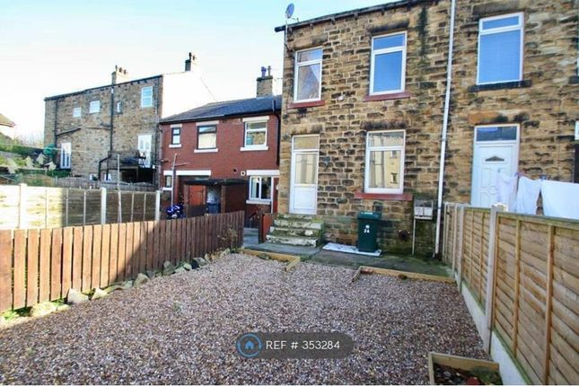 Thumbnail End terrace house to rent in Victoria Street, Birstall