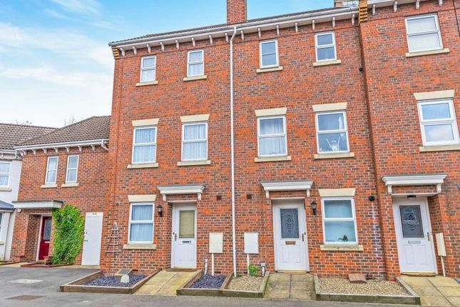 3 bed end terrace house for sale in Mark Street, Chatham