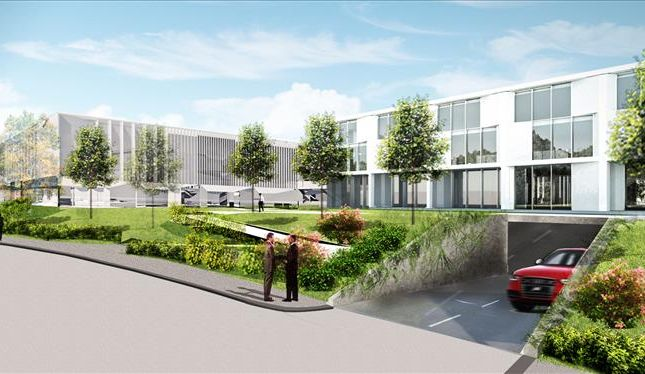 Thumbnail Office to let in Science Park, Milton Road, Cambridge