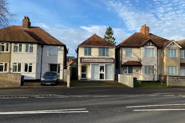 Thumbnail Commercial property for sale in Abingdon Road, Oxford