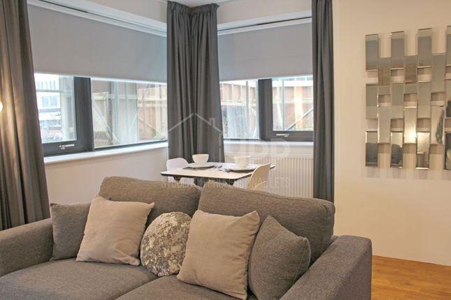 Thumbnail Flat to rent in Havana Residence, Wade Lane, Leeds