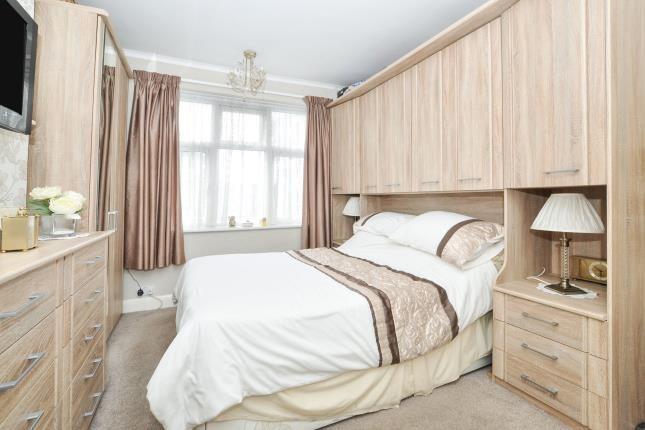 Bedroom 2 of Glen Gardens, Croydon, Surrey CR0