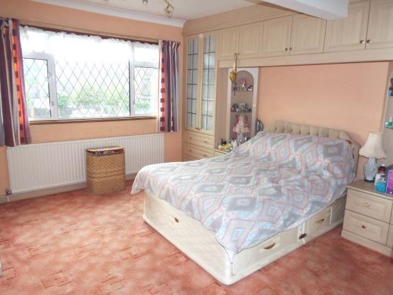 Bedroom One of Norheads Lane, Biggin Hill, Westerham TN16