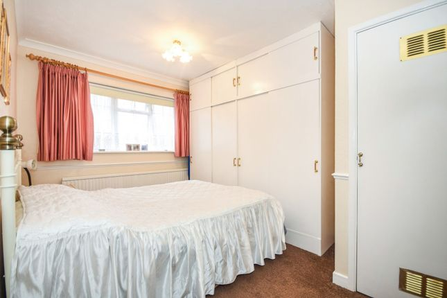 Bedroom Two of Barbara Close, Rochford SS4