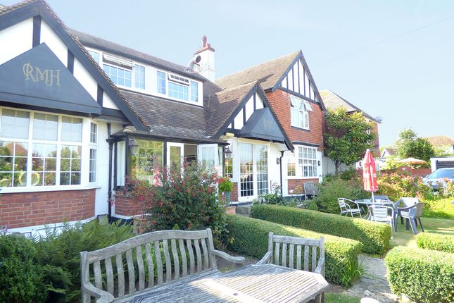 Thumbnail Detached house for sale in 12 Broadmark Lane, Rustington