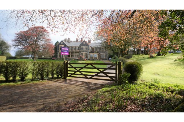 Thumbnail Property for sale in Doublebois, Liskeard