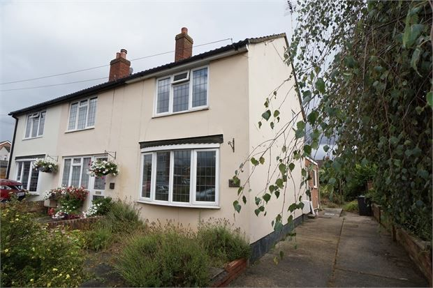 Thumbnail End terrace house to rent in Mill Road, Colchester, Essex.